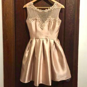 1861 Maniju Short Dress